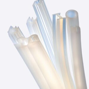 Medical and FDA Compliant Extrusions