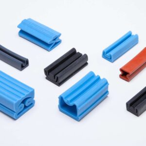 Inflatable Seal Profiles