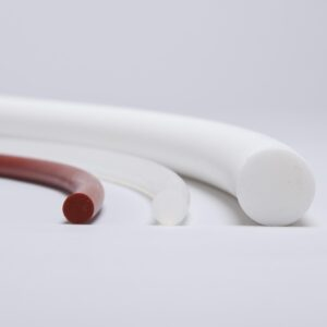 Silicone Rubber Strips and Cord